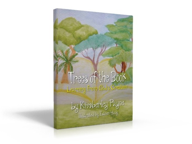 Trees of the Book by Kimberley Payne