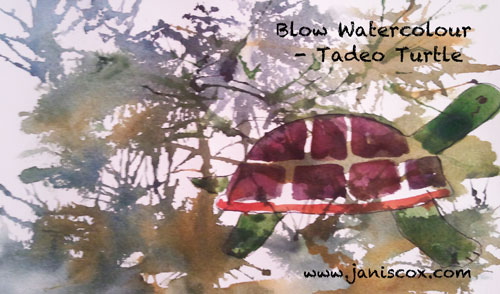 BW-Blow-Watercolour