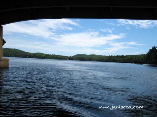 Lake of Bays