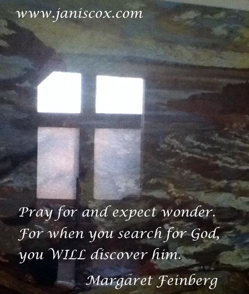 Expect Wonder