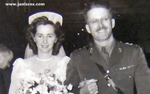 Mom and Dad Marriage 46