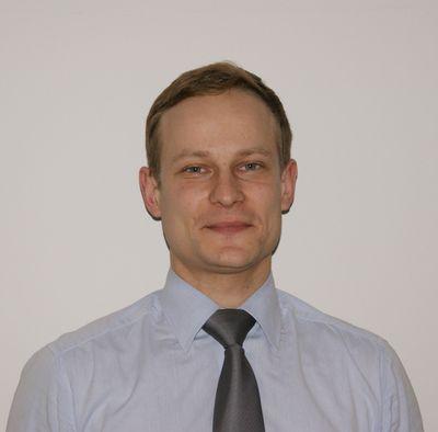 Jakub Lew - Doradca ds. likwidacji szkód