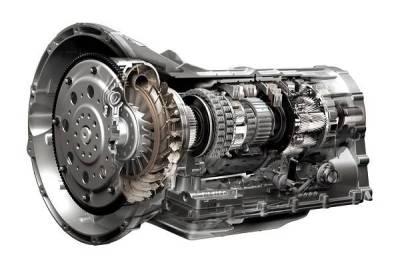 GRUPA JANISZ - Usługi Samochodowe - Czy bać się automatu?