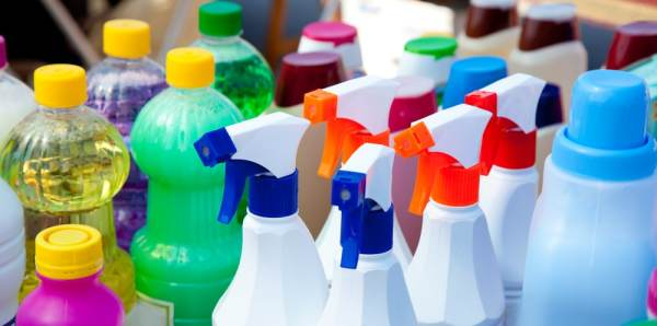 Should You Bulk Buy Cleaning Supplies? - Janitorial Direct ...