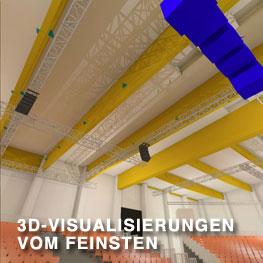 3D-Visualisierungen vom Feinsten