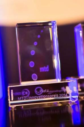 MTD-Innovationspreis