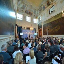 Europa Forum Wachau 2015