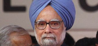मनमोहन सिंह ने भाजपा के खिलाफ लड़ाई में वामदलों से मांगा समर्थन