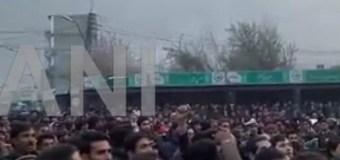 पाकिस्तान के खिलाफ गिलगित-बाल्टिस्तान में जोरदार प्रदर्शन, सड़कों पर उतरे सैकड़ों लोग