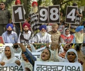 1984 sikh danga