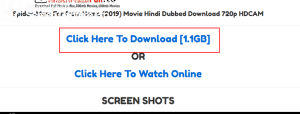Spider-Man: Far from Home movie download