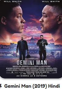 Gemini man (Hindi)full movie download