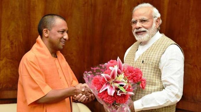 """Pradip Bhandari says """"2019 is going to be all v/s Modi"""" on NewsX"""