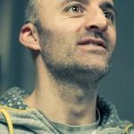 Portrait Head-shot