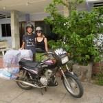 Motorbike sorted