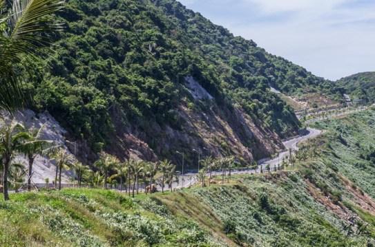 da nang peninsula