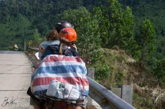 Motorcycling-vietnam-good-morning