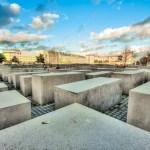 Memorial jews Berlin
