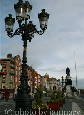 What I Learned this Week – Dublin edition