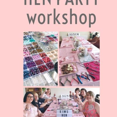 A delightful Northern Ireland hen party by Janmary Designs