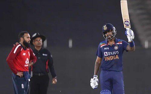 T20: सूर्यकुमार का धमाकेदार आगाज
