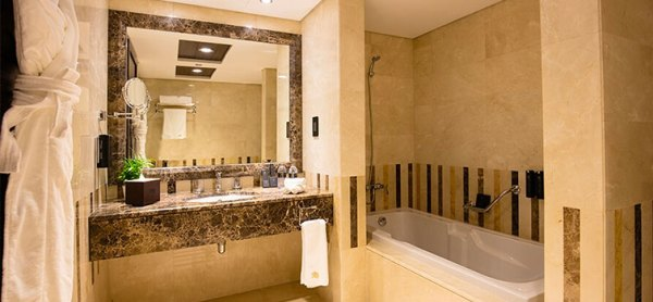 Jannah Hotels & Resorts To Apply Health And Eco Shower ...