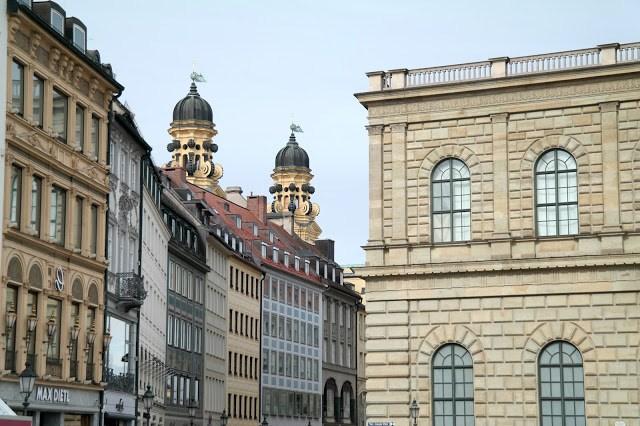 München citytrip goedkoop