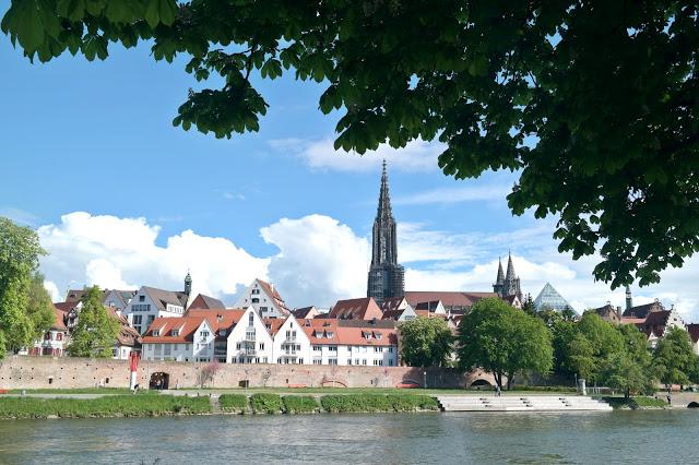 Ulm weekend tips