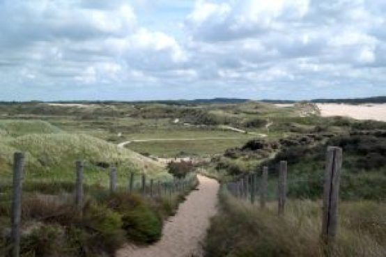Zuid-Kennemerland wandelen duinen2