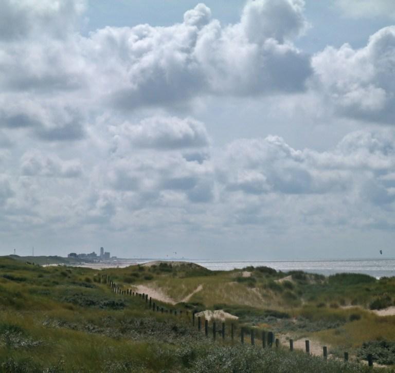 Zuid-Kennemerland wandern