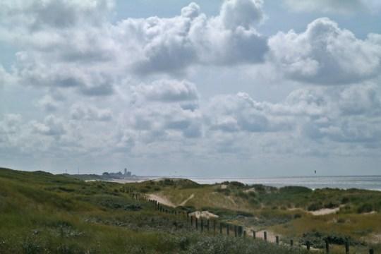 Zuid-Kennemerland strand wandelen duinen4