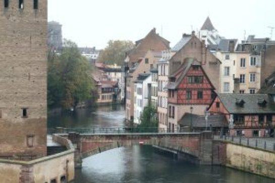 Straatsburg citytrip