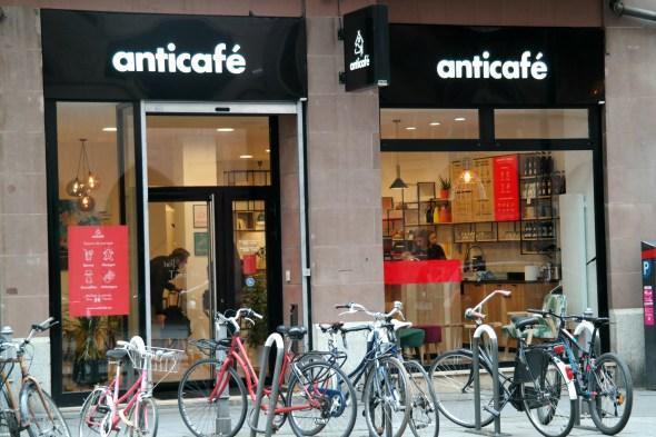 Anticafé Strasbourg