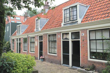 Hofje Haarlem