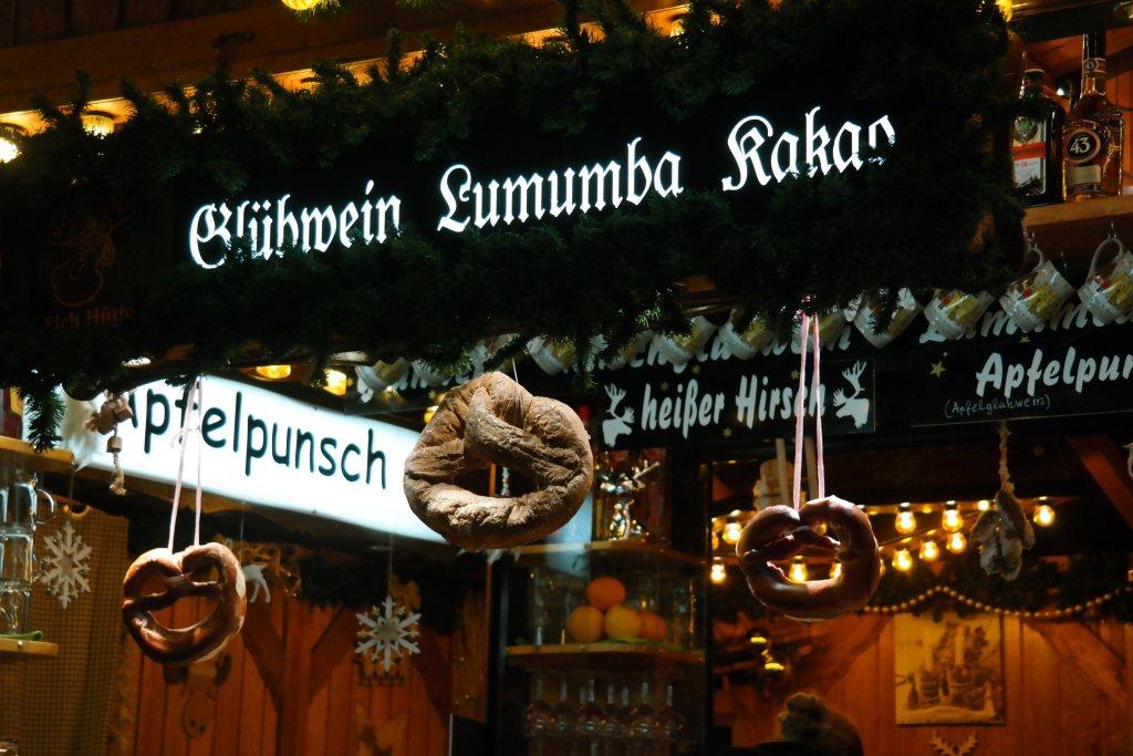 Weihnachtsmarkt Osnabruck Gemutlicher Weihnachtsspektakel