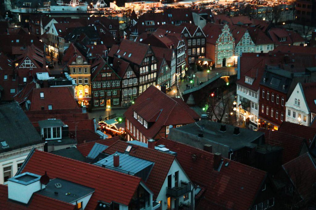 Stade tips Duitsland stedentrip