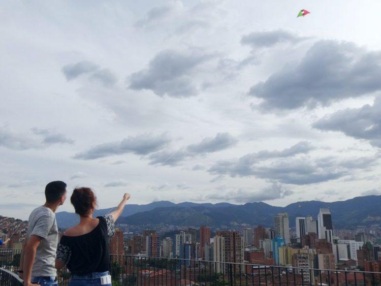 Reisroute Colombia vier weken