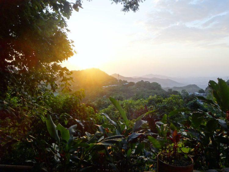 Rondreis Colombia reisroute een maand