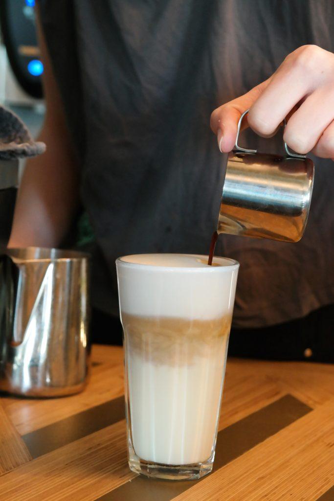 Beste koffie in Haarlem