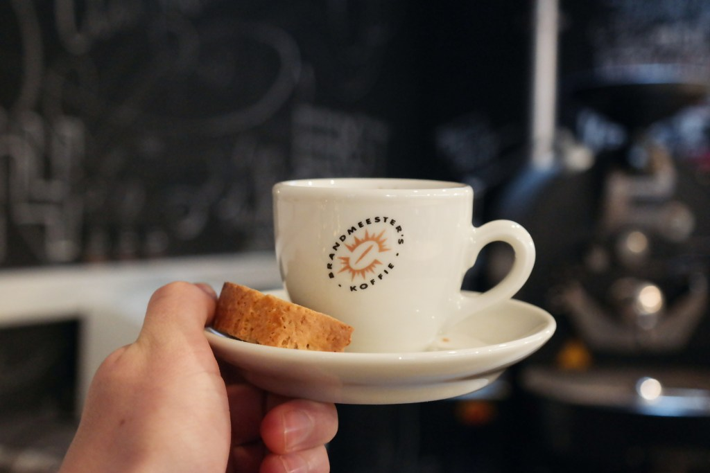 Goede koffie in Haarlem