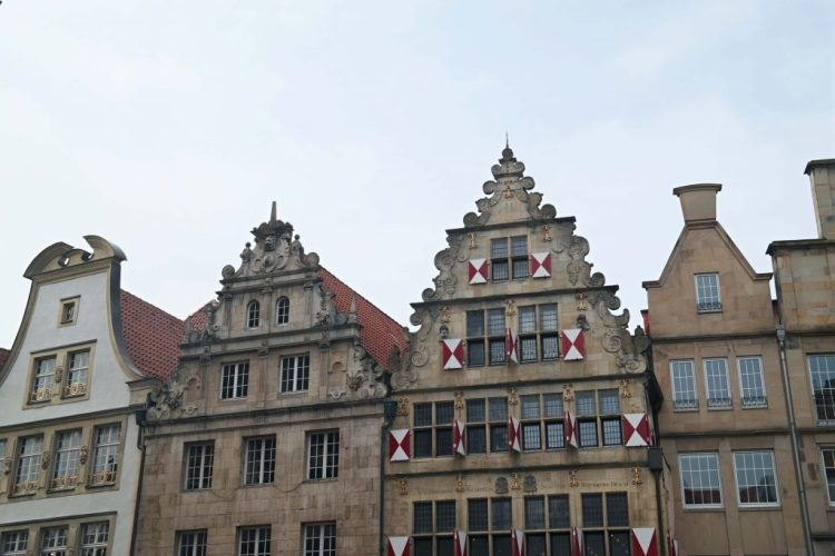 Wat te doen in Münster tips