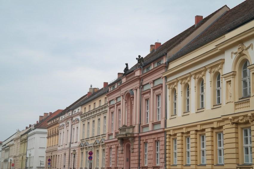Potsdam bezoeken tips