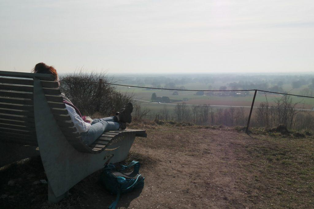Tecklenburger Land wandern