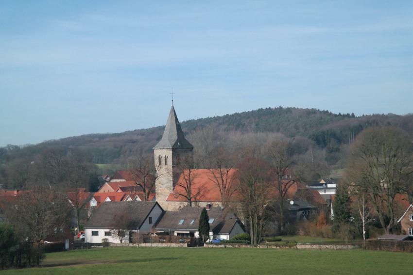 Wandelen Tecklenburger Land
