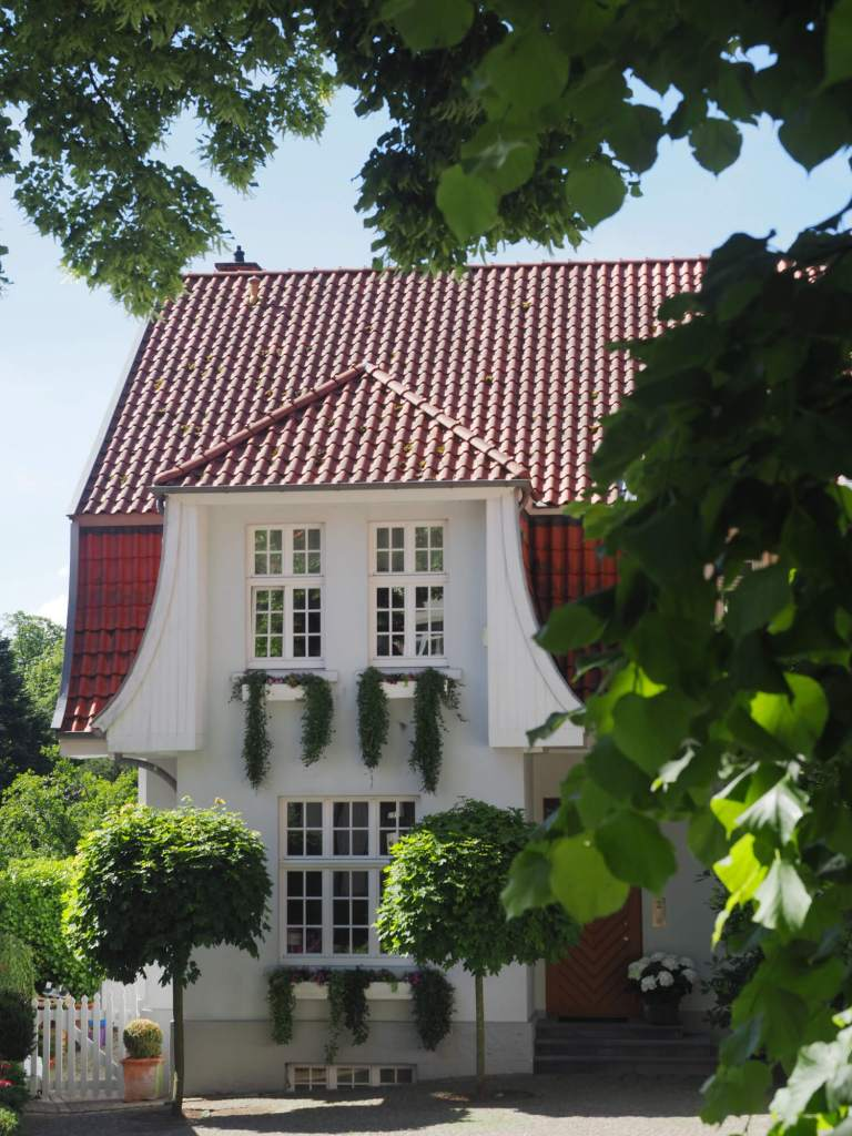 Wandern bei Tecklenburg