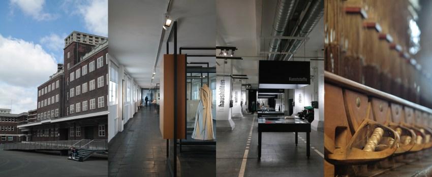 LVR-Industriemuseum Oberhausen Peter Behrens