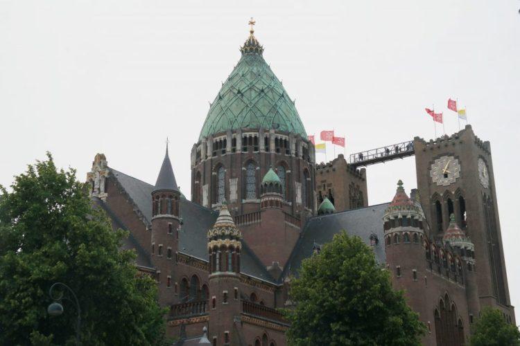 Mooiste uitzicht Haarlem