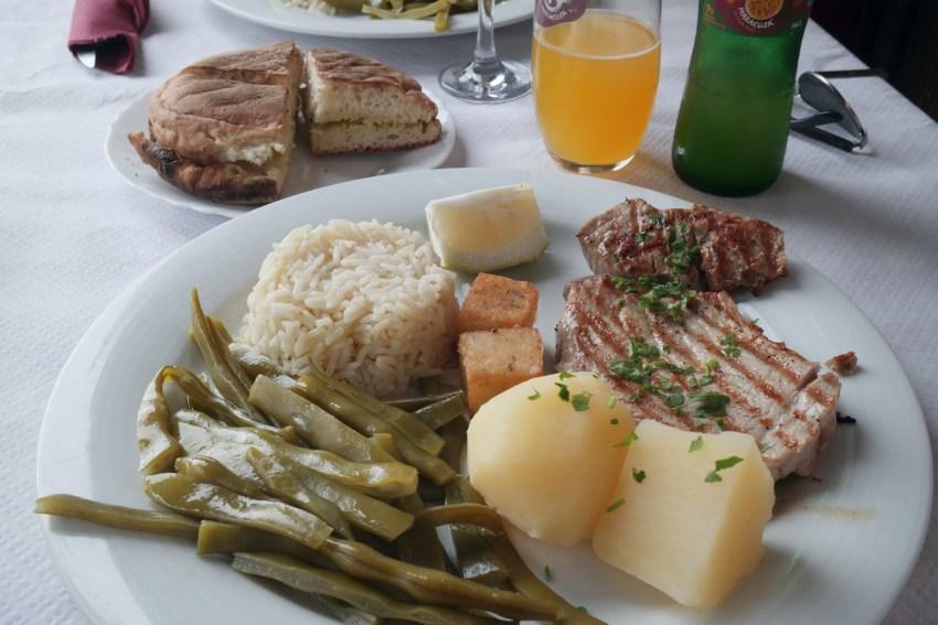 restaurant Madeira