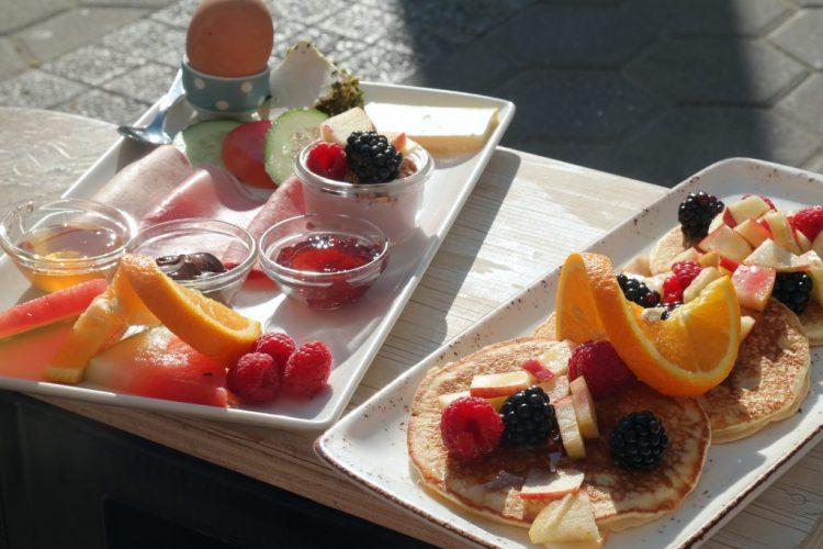 Ontbijten Osnabrück