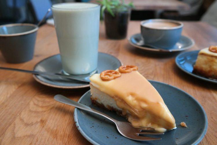 Cafés Osnabrück Lieferservice